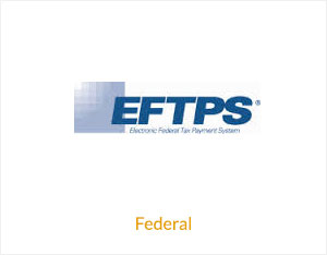 Federal EFTPS