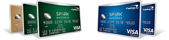 spark business credit cards - Spark Business Credit Card